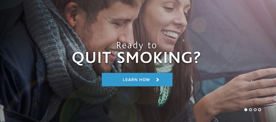 Considering Quitting Smoking Banner